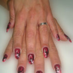 Acrylic Nails - Malta Nail Technician