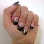 Acrylic Nails Malta Nail Technician