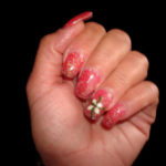 Malta Nail Art Designs